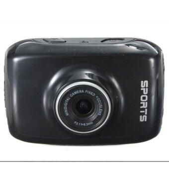 กล้องติดหมวก Action Camera HD