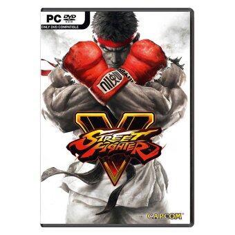 Street Fighter V (5) PC (Steam)
