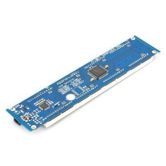JY-MCU 3208 Lattice Clock HT1632C Driver with MCU and Support Secondary Development