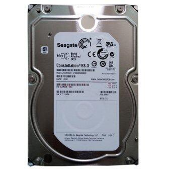 "Seagate Constellation ES.3 ST3000NM0023 3.5"" 3TB 7200RPM 128MB SAS Internal Hard Drive"
