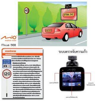 ALLY Car cameras กล้องติดรถยนต์
