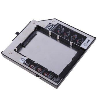 SATA to SATA 2nd HDD Caddy Adapter For IBM Thinkpad T400 T400s T420s T420si (Intl)