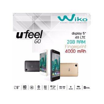 Wiko U Feel Go