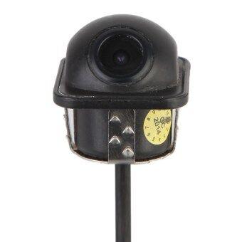170 ชม- มุมกว้างมองในที่มืดกล้องมองหลังรถ