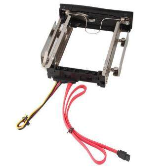 "WiseBuy 3.5"" SATA Hard Drive Disk Caddy Bay Connector with 4 Screws"