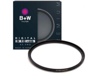 B+W 58mm XS-PRO CLR