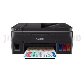 CANON PRINTER ALL -IN- ONE-FAX (INK JET) G4000