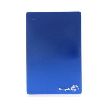 Seagate Hard Disk External 2.5 Backup Plus Slim 2TB. (Blue)