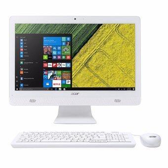 ACER AIO Aspire C20-720-374G5019Mi/T001 /Pentium J3710D/Intel HD/19.5''/4GB/500GB/DOS