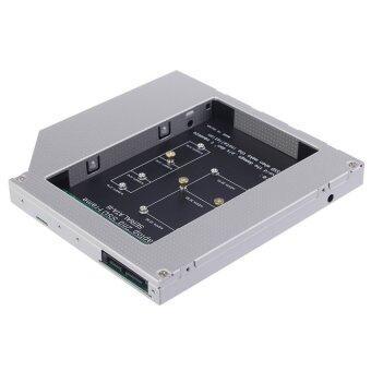 S & F 12.7MM Combo Drive Bays MSATA M.2 NGFF SSD To SATA