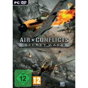 PCgame Air Conflicts Secret Wars