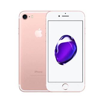 Apple iPhone7 32GB Rose