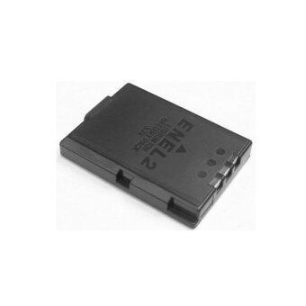Nikon Digital Camera Battery รุ่น EN-EL2 (Black)