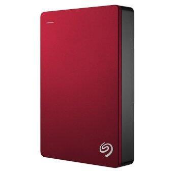 "Seagate? Backup Plus 2.5"" Portable Drive 4TB (Red)"