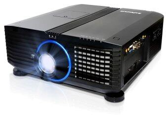 ลดราคา Infocus IN5555L DLP Projector อินโฟกัส ดีเเอลพีโปรเจคเตอร์ 7,000 ANSI เปรียบเทียบราคา