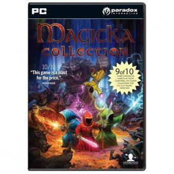 GAMES Magicka Collection (PC)