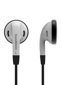 Soundmagic หูฟัง In-Ear - รุ่น EP20 White