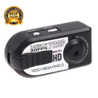 GadgetZ กล้องจิ๋ว Q5 HD