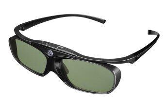 BenQ แว่น 3 มิติ แบบ Active - สีดำ