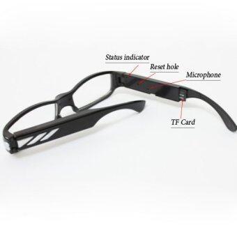 Babybearonline กล้องแว่นตาสายลับ - Full