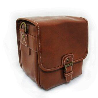 B2H กระเป๋ากล้องวินเทจ Vintage Suitcase