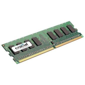 Crucial 8GB DDR3 1600MHz Desktop Memory Module