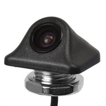 170° กล้องมองหลังรถมองในที่มืดรถสำรองอัตโนมัติย้อนกลับยูนิเวอร์แซล