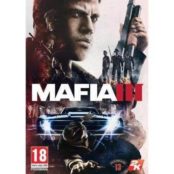 PC Game Mafia 3