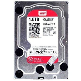 Western Hard Disk PC SATA-III (64MB.) 4 TB.