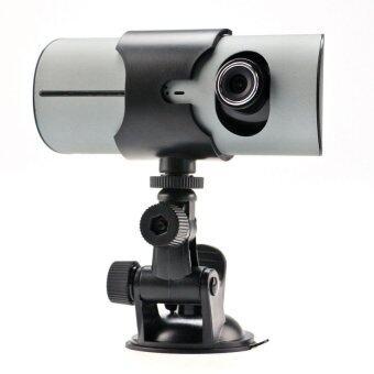 กล้องติดรถยนต์ รุ่น R300 ฟรี
