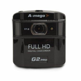 กล้องติดรถยนต์ A-mego รุ่น G2PRO