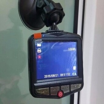 FULL HD Camcorder Car