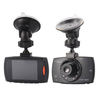กล้องติดรถยนต์ 1080P FHD 2.4