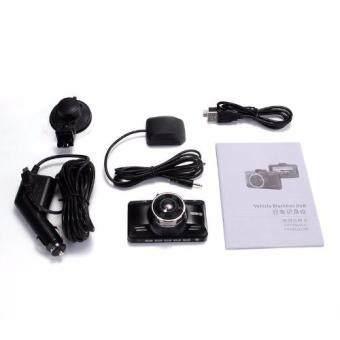CMA กล้องติดรถยนต์รุ่น G98 Ambarella