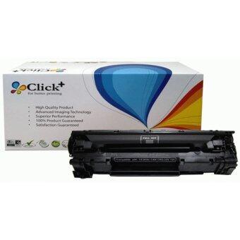 Click ตลับหมึกพิมพ์เลเซอร์ HP CE310A (BK)