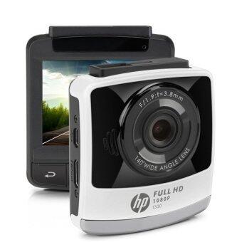Ucall HP-F330 กล้องติดรถยนต์