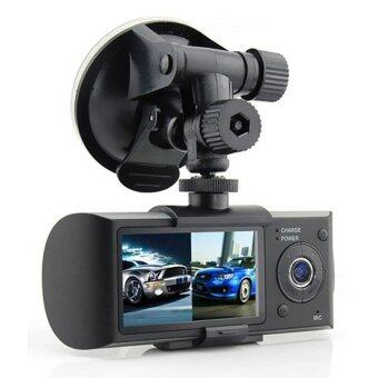 Center Car cameras กล้องติดรถยนต์