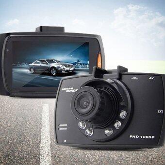 Car Camcorder กล้องติดรถยนต์ รุ่น