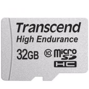 Transcend กล้องติดรถยนต์ DrivePro 520