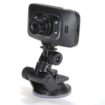 Babybearonline กล้องติดรถยนต์ รุ่น GS8000L