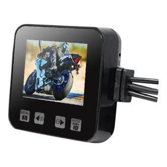 กล้องติดรถมอเตอร์ไซต์ Proof รุ่น Bike
