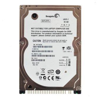 Seagate Hard Disk Notebook IDE (Refurbished) 80GB