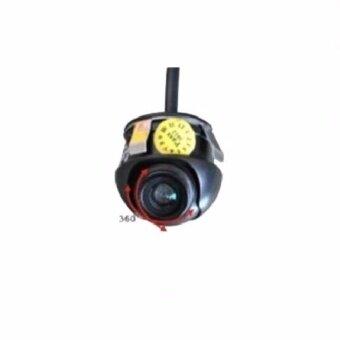 NAVTEC NTRC-03 กล้องมองหลัง ติดรถยนต์