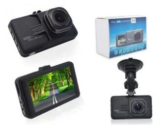 GXS กล้องติดรถยนต์ FUL HD