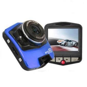 กล้องติดรถยนต์คมชัดคุณภาพสูงบันทึกทั้งภาพนิ่งหรือวิดิโอบันทึกเสียง