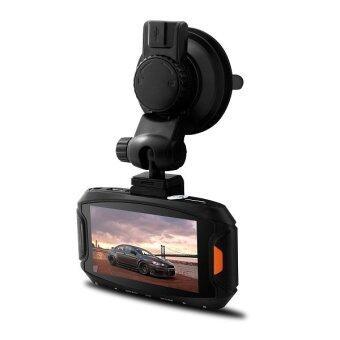 Rizer กล้องติดรถยนต์ รุ่น GS90A