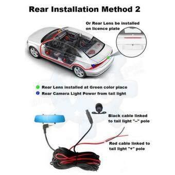 กล้องติดรถยนต์ REMAX Car DVR