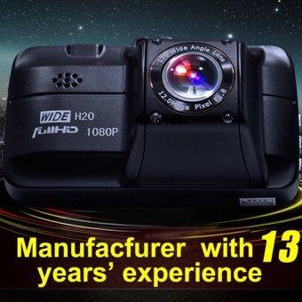 Nanotech กล้องติดรถยนต์ Hot Selling