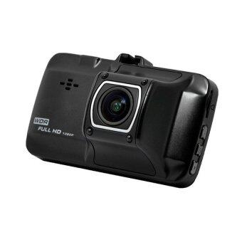 FHD กล้องติดรถยนต์ WDR รุ่น
