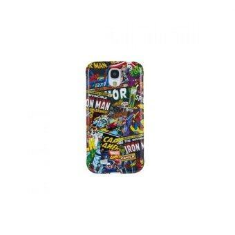 Anymode S4 Hard Case